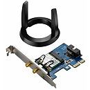 Asus PCE-AC55BT, Dual-Band Wireless-AC1200 Bluetooth 4.0 PCI-E Adapter