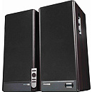 Microlab SOLO9C 2.0 Speakers, 140W RMS
