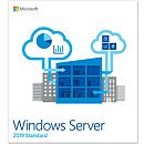 Microsoft Windows Server 2019 Standard, 64bit, English (16 cores)