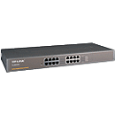 TP-LINK 16-PORT GIGABIT RACK SWITCH