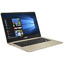"Asus ZenBook UX430UA Gold, 14"" FHD IPS, Core i5-8250U, 8GB, 256GB SSD, Windows 10 Pro"