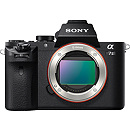 Sony ILCE A7 II, Body, Black