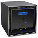 Netgear ReadyNAS 424, 4-bay