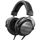 Beyerdynamic T 5 p 2nd gen., Black/Silver