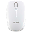 Acer Wireless Optical Mouse, White