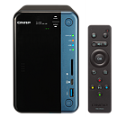 Qnap Turbo NAS TS-253B (4GB)