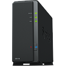 Synology DiskStation DS118, 1-bay