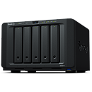 Synology DiskStation DS1517+ (2GB), 8-bay