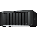 Synology DiskStation DS1817, 8-bay