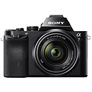 Sony ILCE 7 + 28-70mm