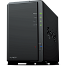 Synology DiskStation DS218play, 2-bay
