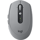 Logitech M590, Wireless, Gray
