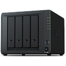 Synology DiskStation DS918+, 4-bay