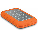 Lacie Rugged Triple, 1TB, USB3.0, FireWire 800