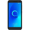 Alcatel 5033D, Metallic Black