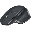 Logitech MX Master 2S, Wireless, Gray