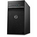 Dell Precision 3630, Tower, Core i5-8500, 8GB, 256GB SSD, GeForce GTX1060, No keyboard, Windows 10 Pro