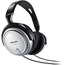 Philips SHP2500, Silver
