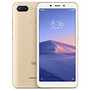 Xiaomi Xiaomi Redmi 6, 32GB, Gold