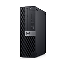 Dell OptiPlex 5060, Core i5-8500, 8GB, 256GB SSD, Intel UHD  Graphics 630, Keyboard English, Linux