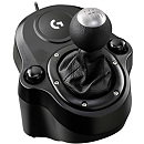 Logitech Driving Force Shifter, USB