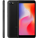 Xiaomi Redmi 6A, 16GB, Black
