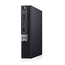 Dell OptiPlex 5060, Micro, Core i3-8100T, 4GB, 128GB SSD, Intel HD, Keyboard English, Windows 10 Pro