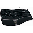 Microsoft Natural Ergonomic Keyboard 4000, ENG
