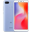 Xiaomi Redmi 6, 64GB, Blue