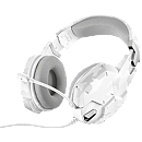 Trust GXT 322W, White Camouflage