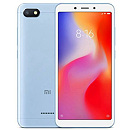 Xiaomi Redmi 6A, 16GB, Blue