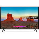 "LG 43UK6300MLB, 43"", Black"