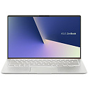 "Asus ZenBook 14 UX433FN-A5084T Icicle Silver, 14"" FHD, Core i5-8265U, 8GB, 256GB SSD, GeForce MX150 2GB, Windows 10 Home"