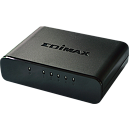 Edimax ES-3305P V1, 5-Port Fast Ethernet Desktop Switch