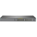 Hewlett Packard OfficeConnect 1820-24G PoE+ (185W) Switch