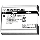 Olympus Rechargeable Battery LI-92B for Olympus TG-5
