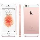 Apple iPhone SE, 64GB, Rose Gold