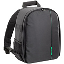 Rivacase Green Mantis 7460(PS), Black