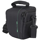 Rivacase Green Mantis 7412(PS), Black