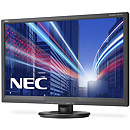 NEC AccuSync AS242W, 24""