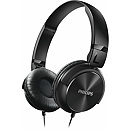 Philips SHL3060, Black