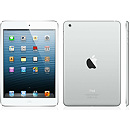 Apple iPad Mini Retina, Wi-Fi + Cellular, 64GB, Silver