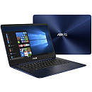 "Asus ZenBook UX430UA-GV233T Royal Blue, 14"" FHD, Core i3-7100U, 8GB, 128GB SSD, Windows 10 Home"