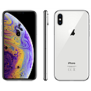 Apple iPhone XS, 64GB, Silver