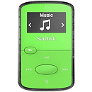 Sandisk CLip Jam, 8GB, Green