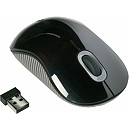 Targus Wireless Blue Trace Mouse, Black