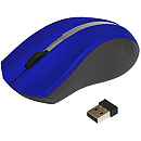 ART AM-97E, Wireless, Blue
