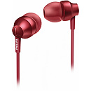 Philips SHE3850, Red