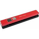 Canon IRISCan Anywhere 5, Red