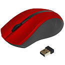 ART AM-97D, Optical, Wireless, Red